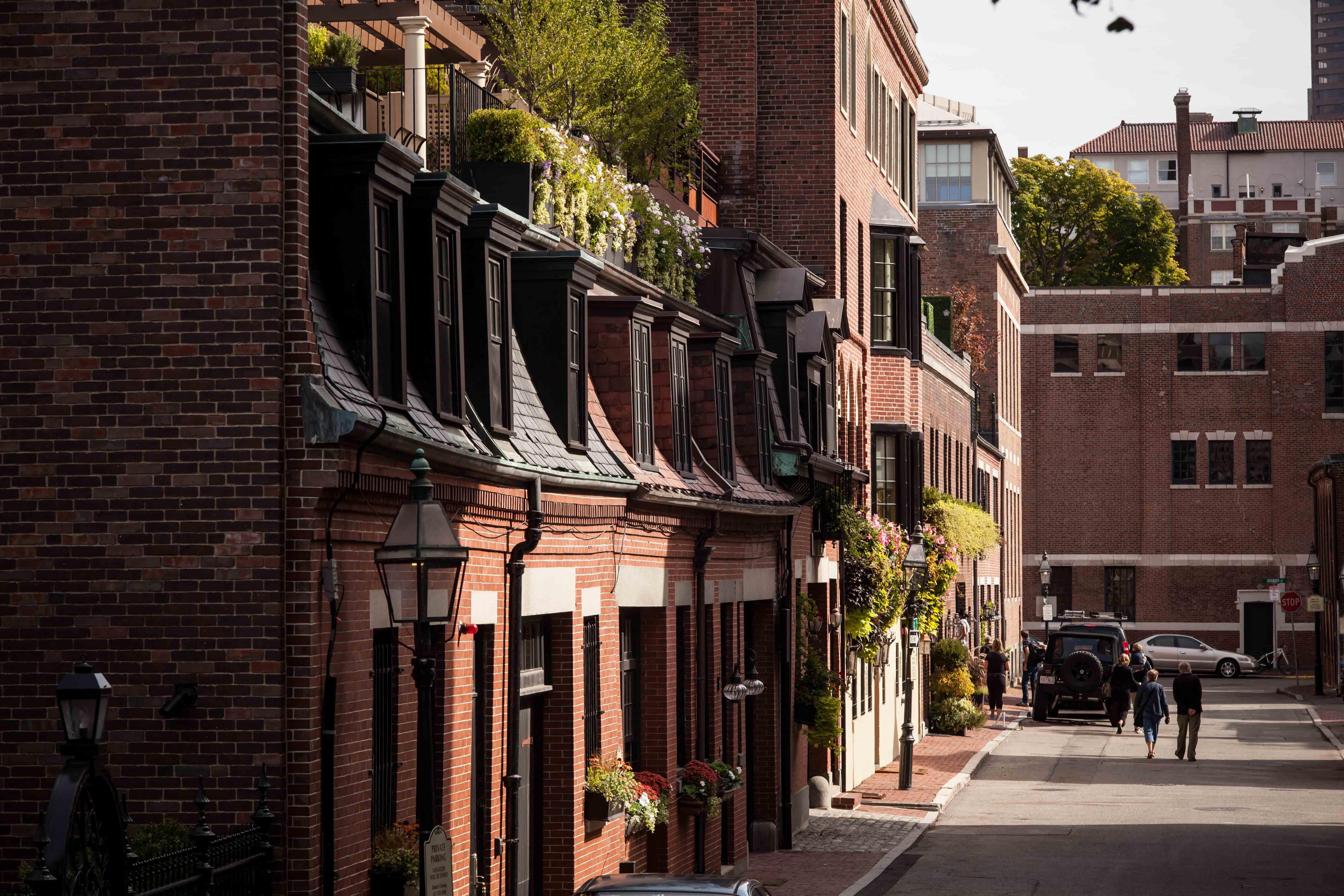 Image of Boston Street